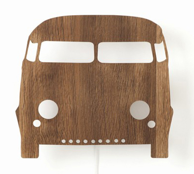 KIDS CAR LAMP FOR WOMEN | Design Well Spent
